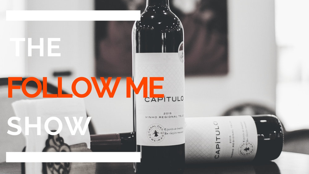 The Follow Me Show          on Spotify -