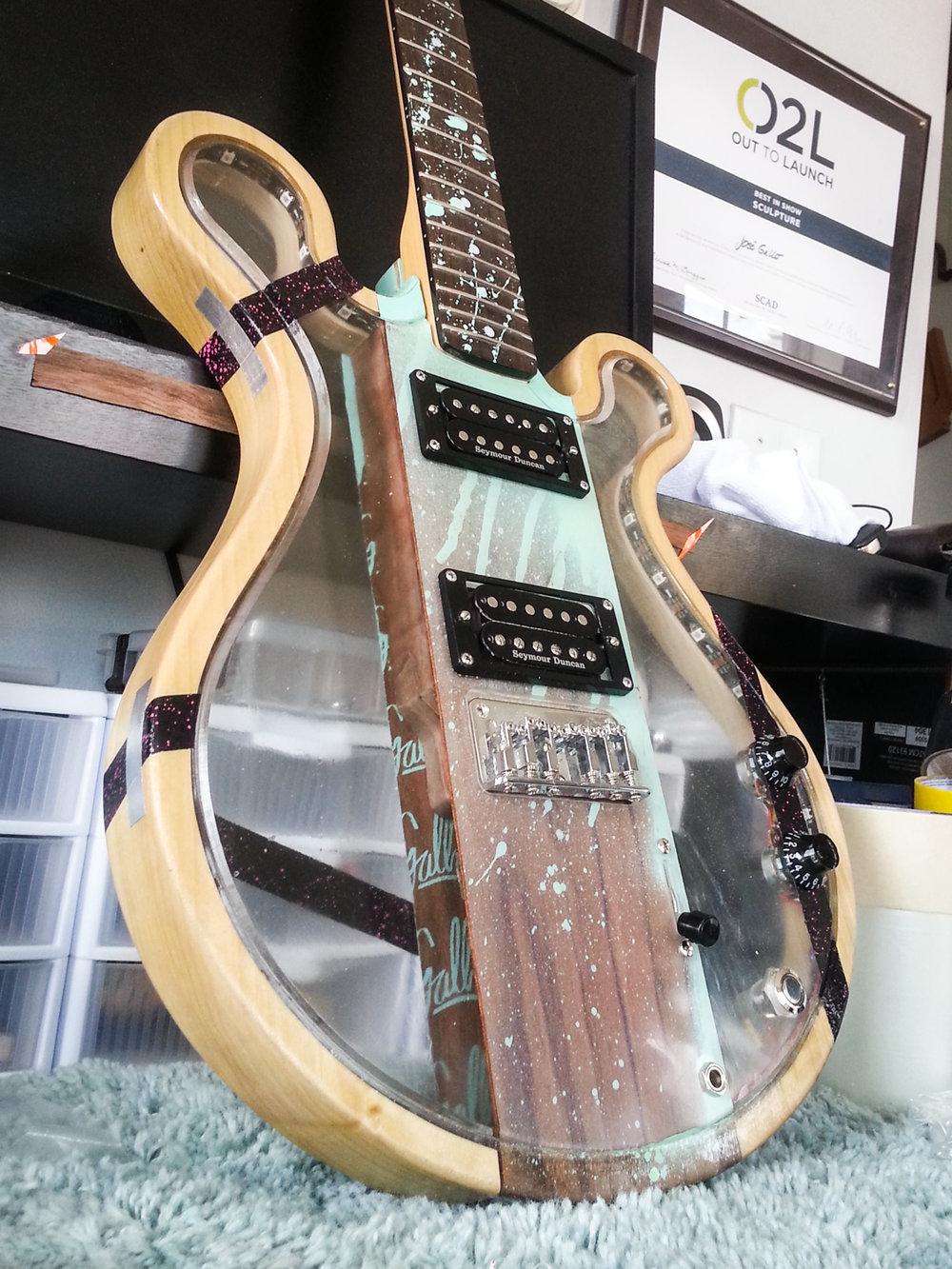 Gallo guitars whats new guitar blog introducing our artist signature guitars solutioingenieria Images