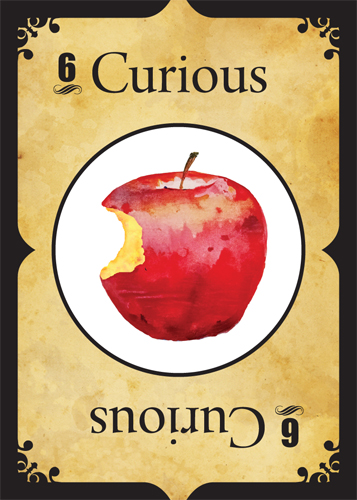 6-Curious