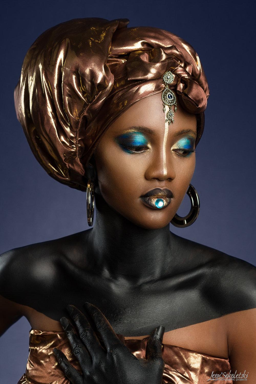 African Gold, Guinea Equatorial