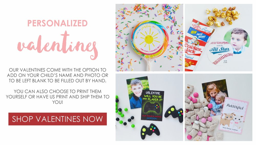 NestlingDesign.com Valentines