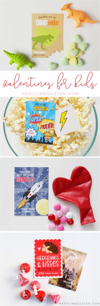Adorable Valentines for Kids1.jpg