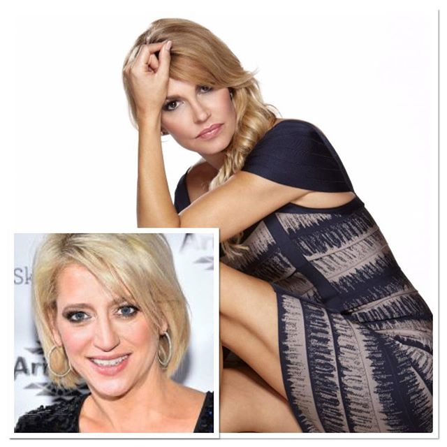 My new @PodcastOne with #rhony cast mate @DorindaMedley is up! She's a real sweetheart! bit.ly/1Tkzos5