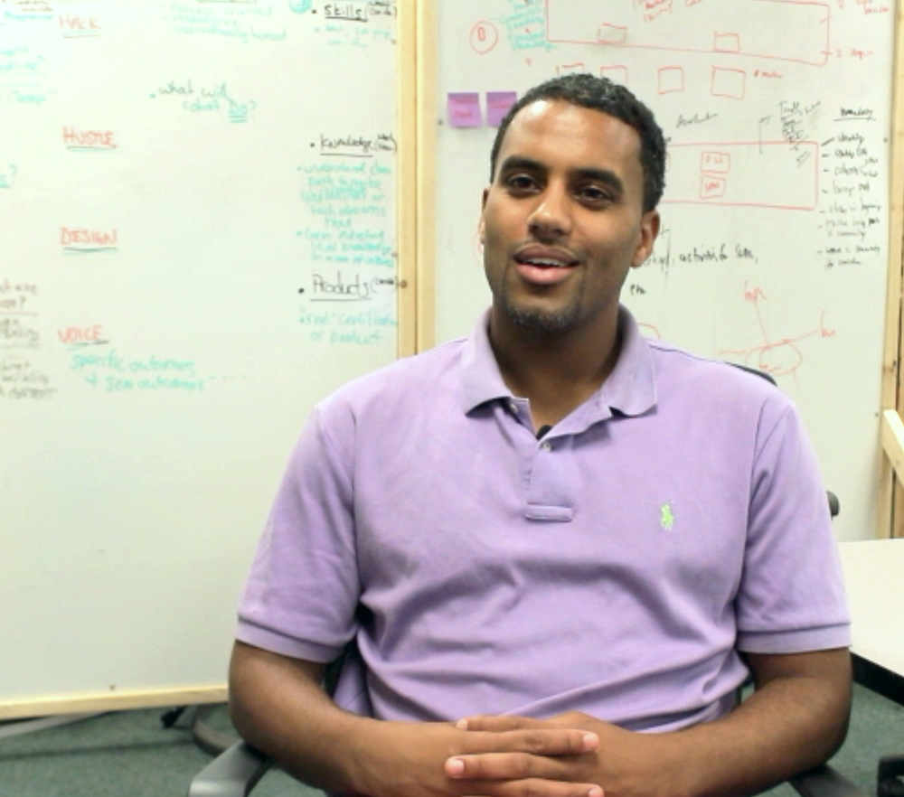 Tunde Sobomehin , Founder of StreetCode Academy