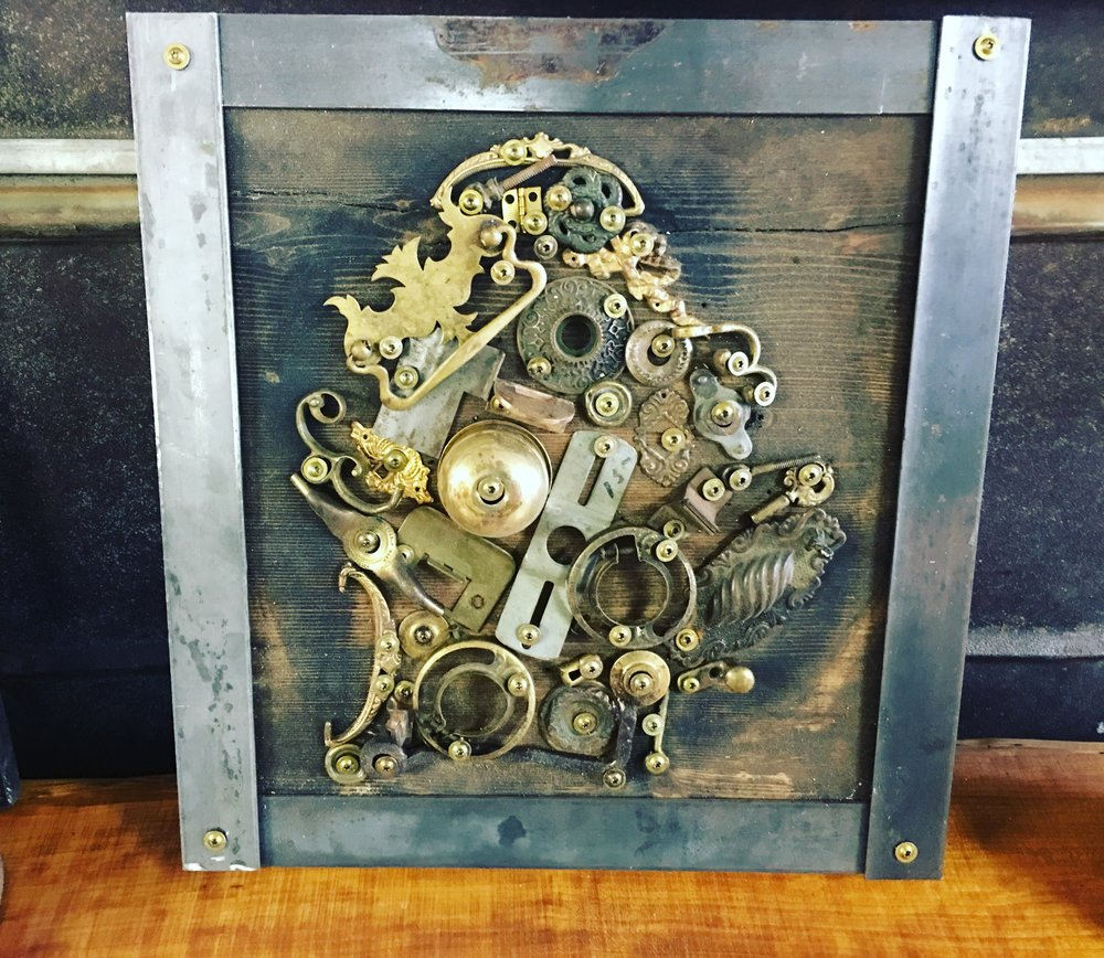 steampunk michigan