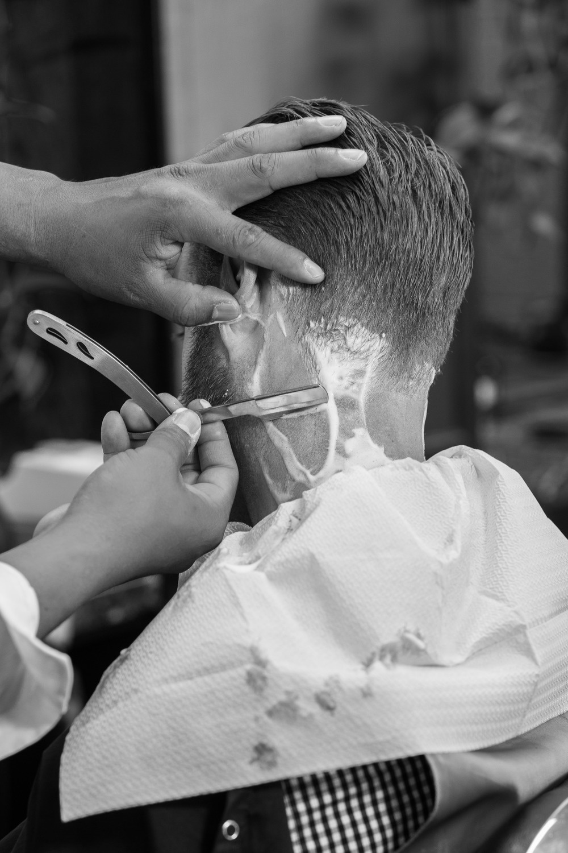 Straight Razor Shave St George Utah
