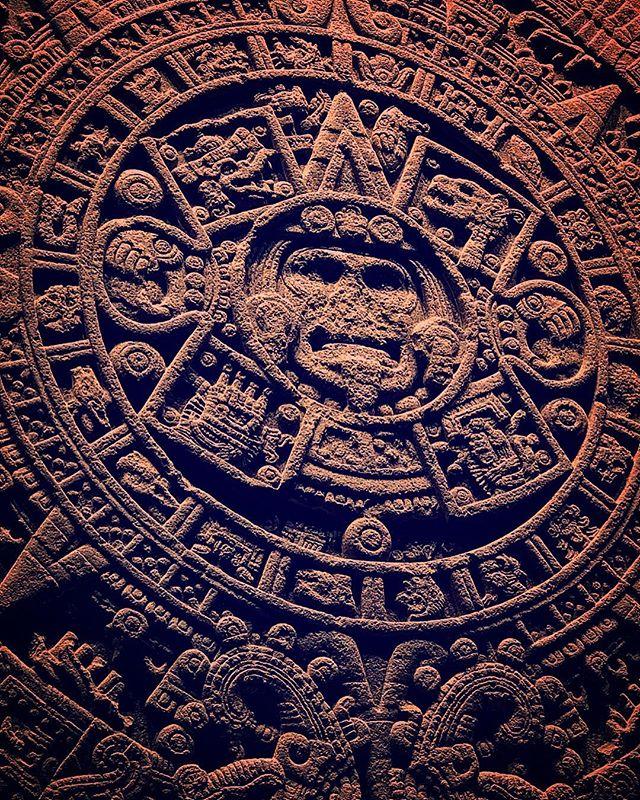 #aztec #mexicocity #time