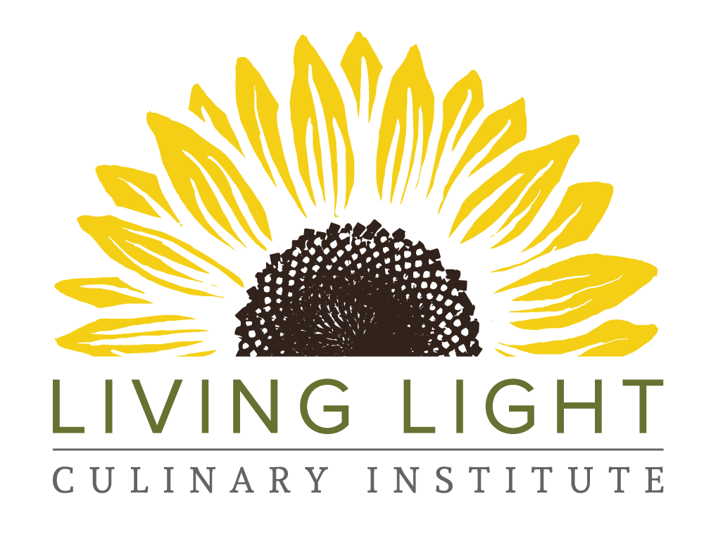 Living Light Culinary Institute Logo
