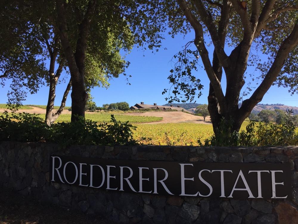 Roederer Estate