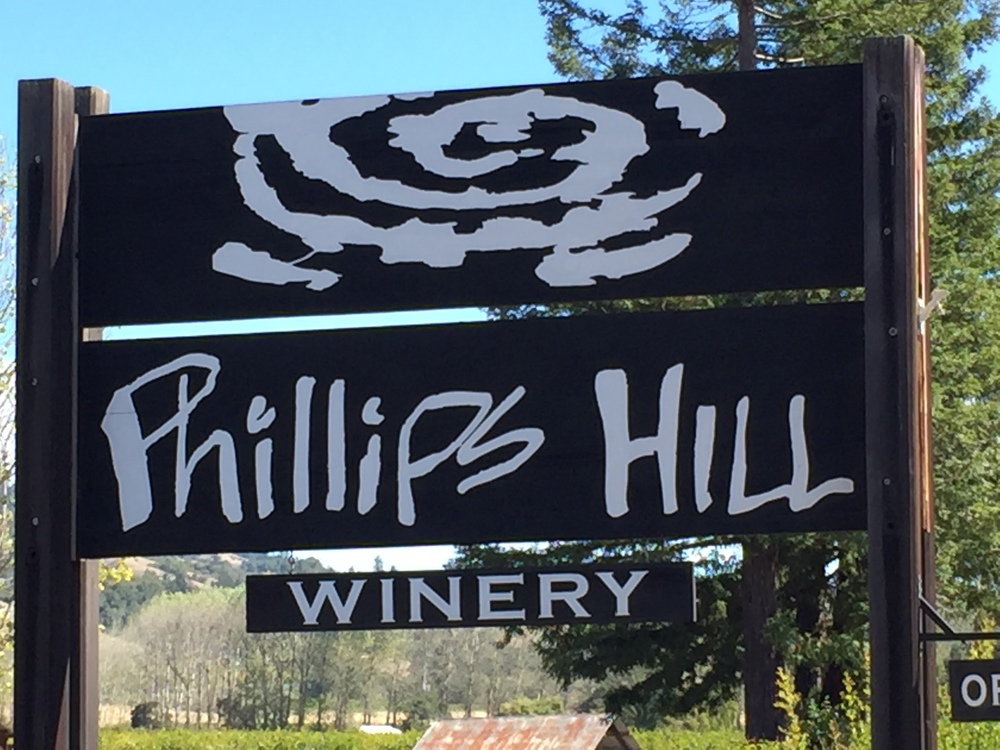 Phillips Hill