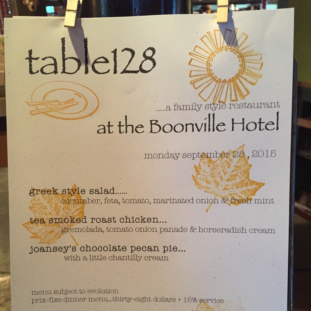 Table 128