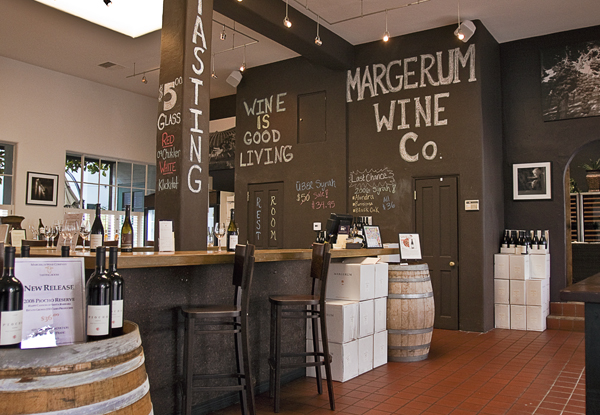 Margerum Wine Co.