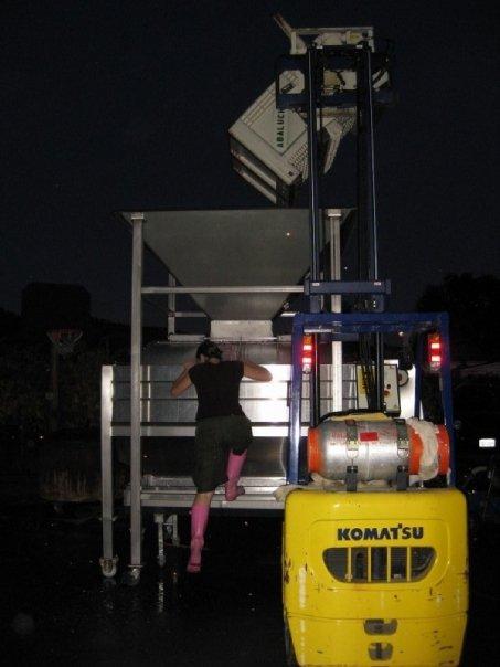 Pressing LOorphelin 2008.jpg