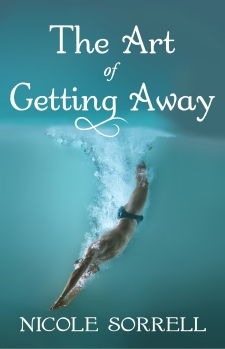 Romance ebook, The Art of Getting Away, Nicole Sorrell
