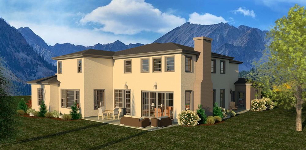 FLIPPEN RESIDENCE_Rear View copy.jpg