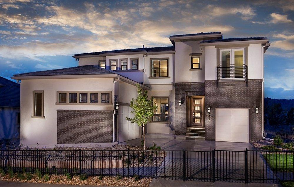 Solterra  Infinity homes - custom homes