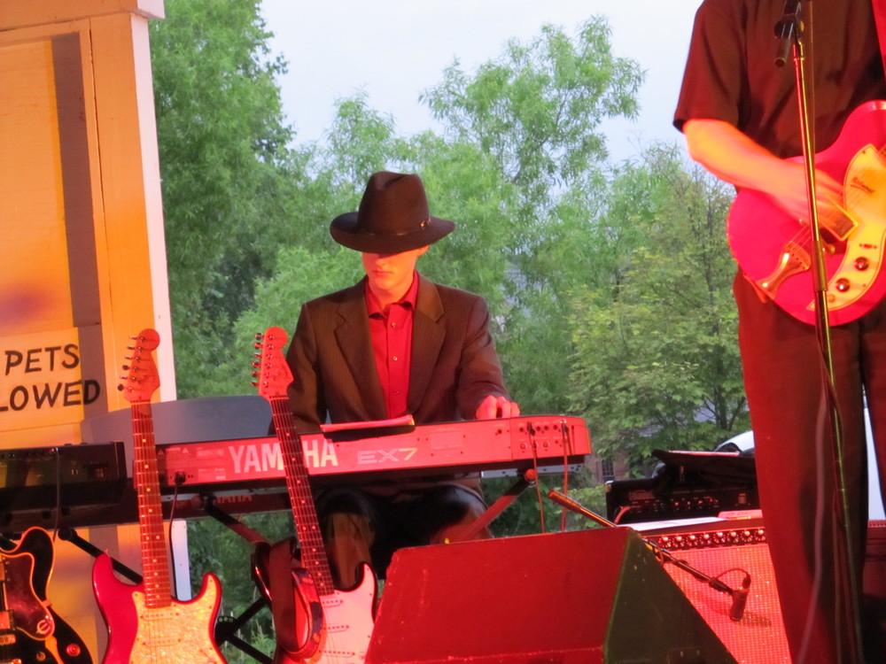 Little Yough Summer Music Festival, 6/24/11