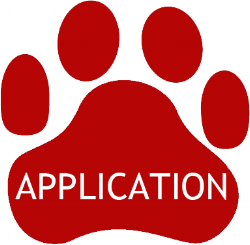 Please complete all sections of the application.