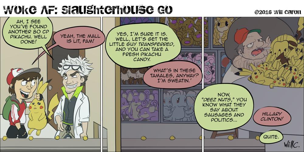 Slaughterhouse Go