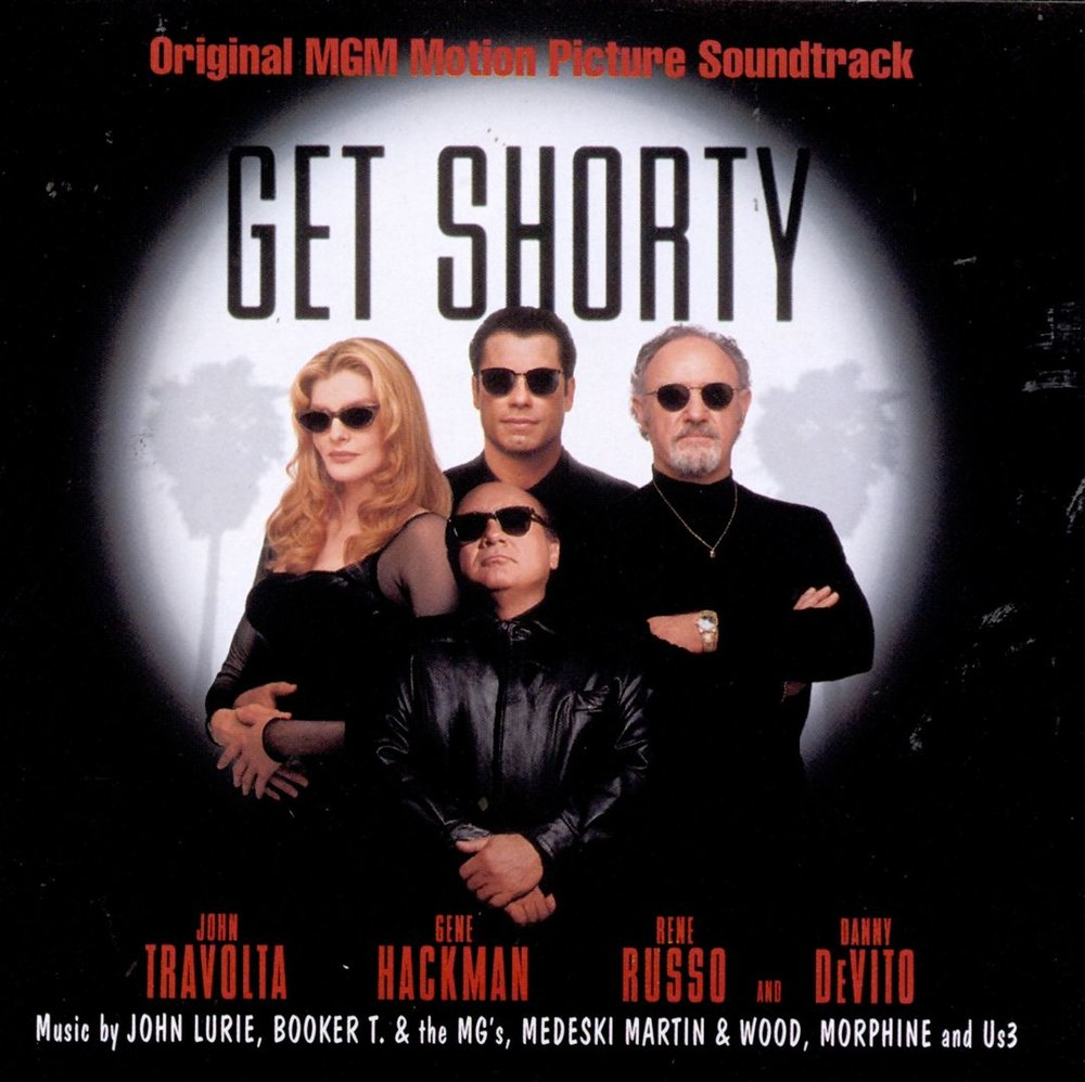 Get Shorty – Original Motion Picture Soundtrack, 1995 (Film) / Label – Polygram  Orchestrator, Conductor, Performer