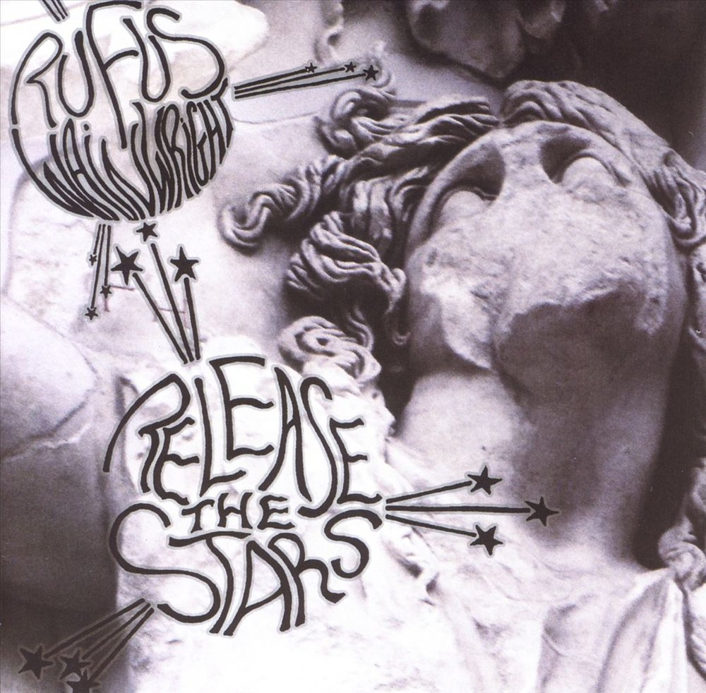 Rufus Wainwright – Release the Stars, 2007 (Pop/Rock) / Label – Interscope/Polydor  Arranger, Conductor, Performer