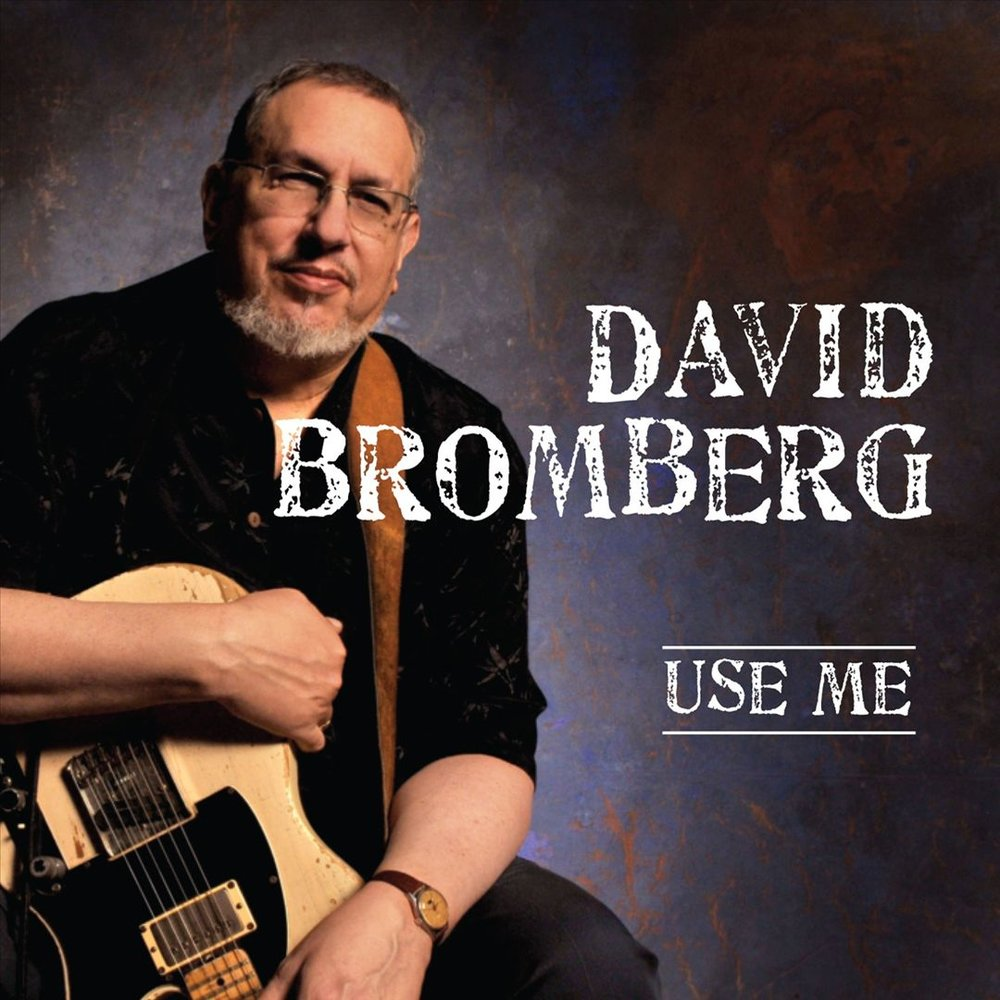 David Bromberg – Use Me, 2011 (Folk) / Label – Appleseed Recordings  Performer