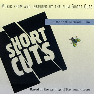 Short Cuts by Robert Altman – Original Soundtrack, 2000 (Film) / Label – Imago Records Performer