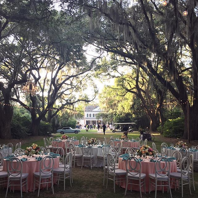 so darn magical 🦄 • • • • • #weddinginspo #weddinginspiration #charleston #southern #healthylifestyle #activelife #summer #lifeontheroad #optoutside #getoutside #adventures #happiness #solotravel #exploretheworld #nomadic #summer #travelgram #travelphoto #travelphotography #instatravel #instagood #wanderlust #exploretocreate #passionpassport #experiences #wedding #plantation