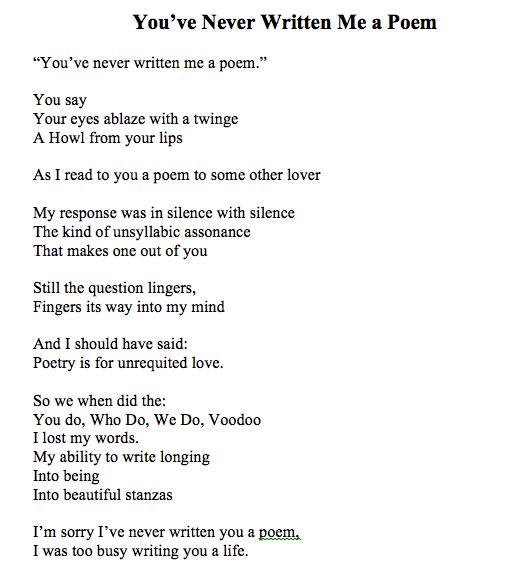 Benjamin Rexroad - Poet