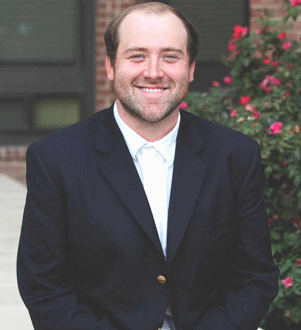 Tanner Vanover | Marketing Executive