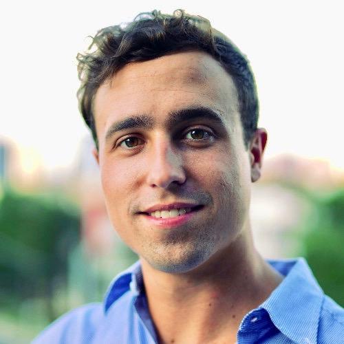 Alik Mock | Founder & CEO
