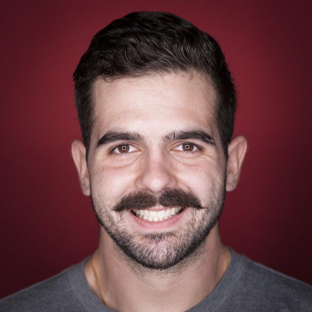 Eduardo Tejera | Operations Director