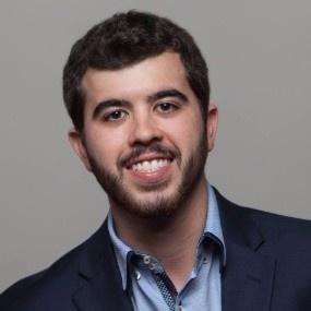 Juan Uribe | Co-founder & CFO