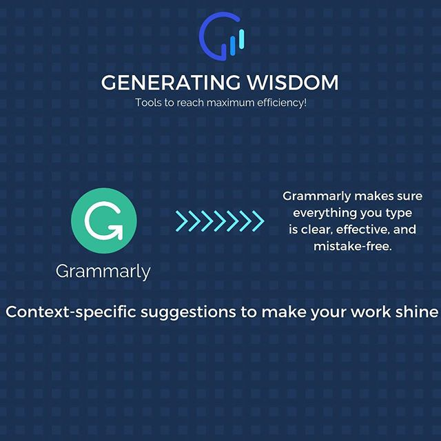 Write confidently everywhere! • Grammarly helps you write mistake-free on Gmail, Facebook, Twitter, LinkedIn, and nearly anywhere else you write on the web 🔝🔝
