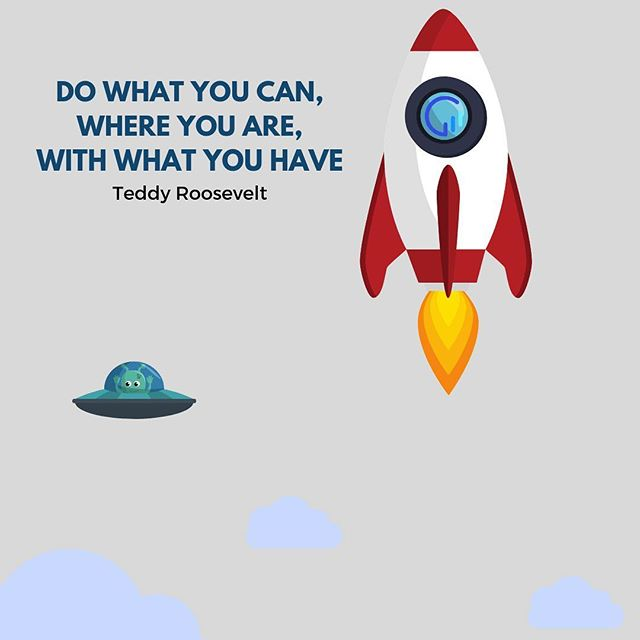 Live in the moment and take advantage of what's around you! If you are starting a business or have one already, then don't miss out on what we give you for free!