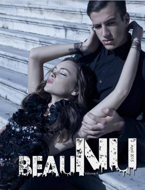 BeauNu Magazine