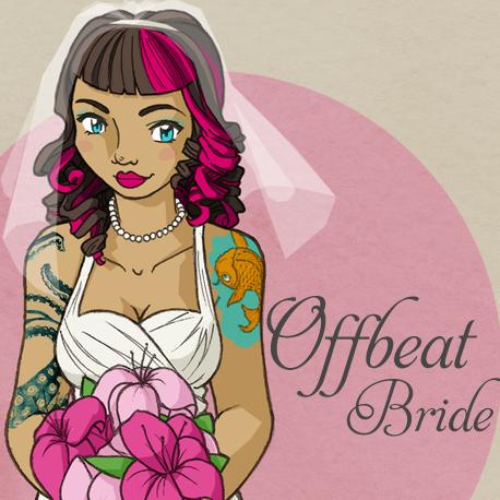 Offbeat Bride Blog