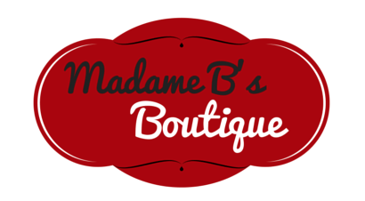 Madame B's Boutique