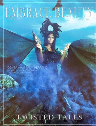 Embrace Beauty Magazine | May 2018