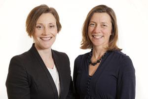 Directors: Nicolle Anderson & Delia Porter