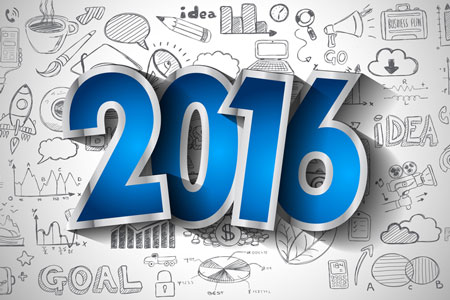 2016 Business Resolutions