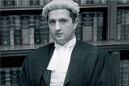 Tim Welch DPA Barrister