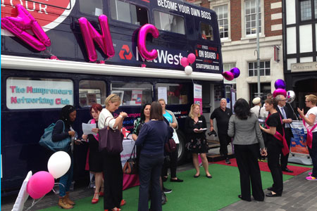 Nicolle-networking-bus