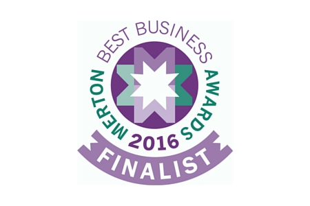 Merton Best Business Award
