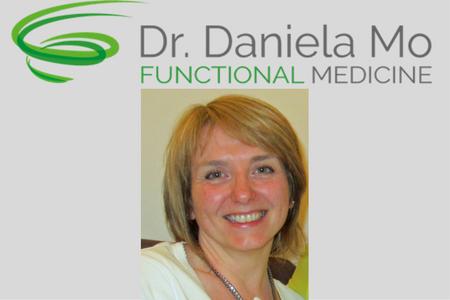 Dr Daniela Mo