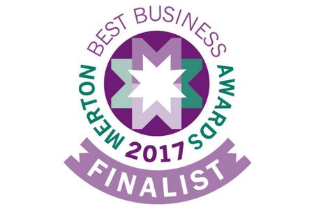 Merton Best Finalist 2017