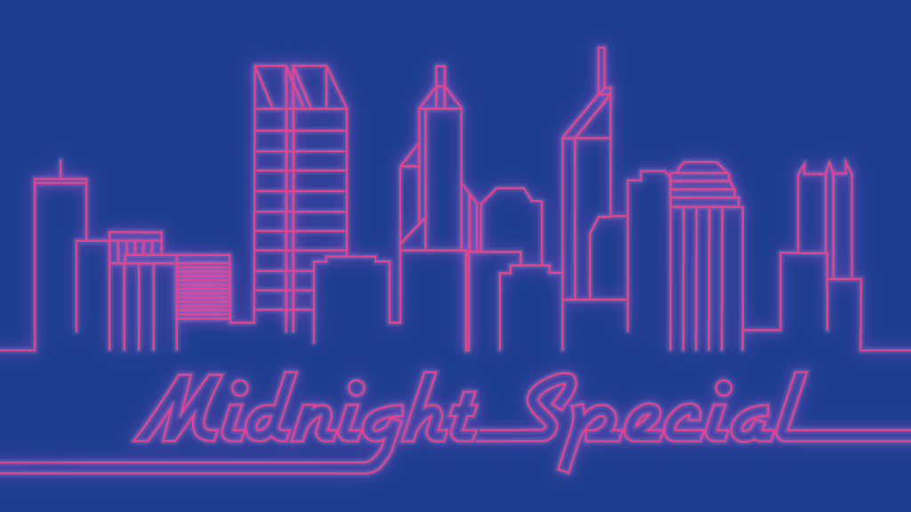 Midnight Special/Takeaway Special