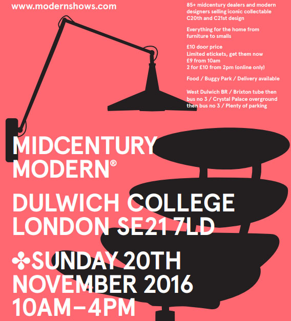 midcenturymodernshow