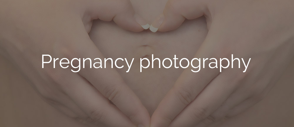pregnancy photography north wales