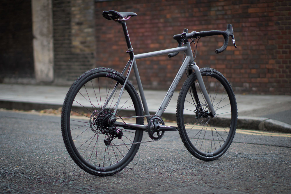 """Award Winning - We work hard here at Quirk and the reward is seeing our frames perform for dedicated riders all over the world, and when that work is awarded, it's all the sweeter. In the past we have been lucky enough to pick up awards at Bespoked, the UK Handbuilt Bicycle Show. These include """"The Technical Excellence Award"""","""